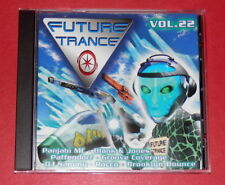 Future Trance - Vol. 22 -- 2er-CD / Dance Sampler
