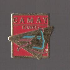 Pin's produits de beauté / Camay Classic