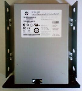 HP RDX USB 3.0 Internal Cartridge / Disk Backup System, 5697-1870