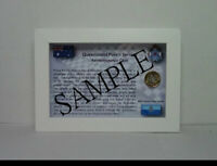 Queensland Police Service Remembrance Coin 2019