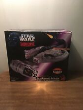 STAR WARS SOTE Shadows of the Empire Dash Rendar's Outrider1996 Kenner