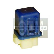 Ignition Relay Rear Original Eng Mgmt JR8
