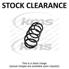 Stock Clearance New FRONT COIL SPRING PA5 2.0 FSI 05- TOP KMS QUALITY PR