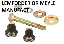 Meyle Steering Idler Arm Bushing
