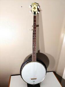 Banjo Flinthill Resonator 5 String