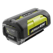 Ryobi 40V OP4026A  Lithium Ion Battery 40 VOLT outdoor yard tools full size