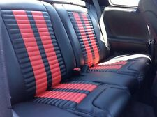 Sport R500 Rear Seat Upholstery 1969-70 Mustang Convertible