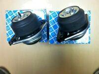 Front  Engine Mount Mini Cooper R50 R52 R53  HD 1 Year Warranty 610