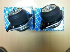 Engine Motor Mount Pair Mercedes Benz 2 mounts HD 1 Year Warranty 251