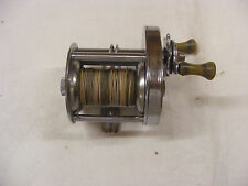 Beautiful Vintage Shakespeare Direct Drive Casting Reel Model ED Great Condition