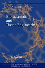 Biological and Medical Physics, Biomedical Engineering Ser.: Biomaterials and...
