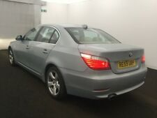 59 BMW 520D 177 SE BUSINESS EDITION, LEATHER, SAT NAV, 6 SERVICES, FABULOUS SPEC