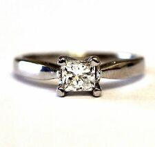 Unbranded Princess Fine Diamond Rings