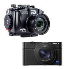 Fantasea FRX100 VI LE Underwater Housing AND Sony RX100 VI Camera