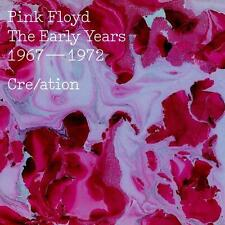 PINK FLOYD - The Early Years 1967-72 (Cre/Ation) (2016) -- 2 CD  NEU & OVP