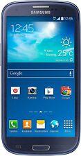 Samsung Galaxy S III NEO gt-i9301i - 16gb-Blue (Senza SIM-lock) #v231