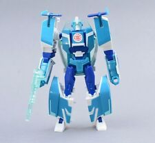 Transformers Robots In Disguise Blurr Complete Warrior Class RID 2015