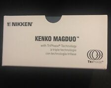 Nikken Kenko MagDuo Advanced Massaging Spheres For Stress Fatigue and Soreness