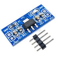 10PCS  6.0V-12V to 5V AMS1117-5.0V Power Supply Module AMS1117-5.0 TOP