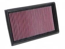 K&N filtro aria per VOLVO C30 2.0 DIESEL 2006-07/2007 33-2886