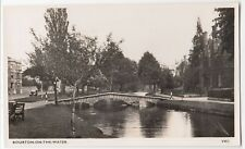 Gloucestershire; Bourton On The Water RP PPC, Unposted, By Photochrom