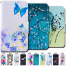 For Xiaomi Redmi 6 Card Slot Protective Flip Stand Case PU Leather Wallet Cover