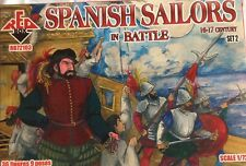"""Soldatini 1//72 /""""SCURRERS WAR OF THE ROSES 7/"""" 72046 RED BOX"""