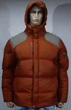 Authentic Salomon  Men's down puffer- jacket US L