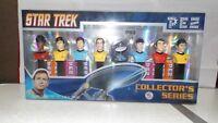 Star Trek Collectors Series Pez Dispenser