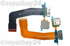 Samsung Galaxy Tab S Ladebuchse micro USB Flex Charge Connector SM-T800 T801 805