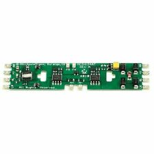 Soundtraxx 852002 MC2H104AT HO Scale Atlas Style Replacement Board Decoder