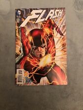 THE FLASH #52 VARIANT FINAL ISSUE OF NEW 52 SERIES. SEE MY OTHERS!!
