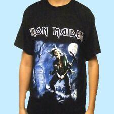 Camiseta IRON MAIDEN - The Reincarnation of Benjamin Breeg. Camisetas rockeras