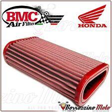 FILTRO DE AIRE DEPORTIVO LAVABLE BMC FM490/08 HONDA CB 600 F HORNET 2012
