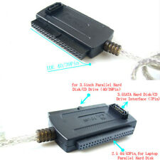 Câble adaptateur d'interface de données USB 2.0 vers IDE SATA2.5/3.5Adaptateur