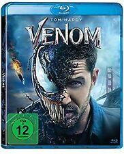 Venom [Blu-ray] von Ruben Fleischer | DVD | Zustand sehr gut