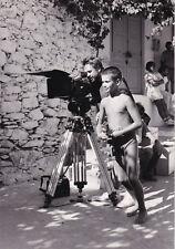 Luc Besson Bruce Guerre-Berthelot Le Grand Bleu Original Vintage 1988
