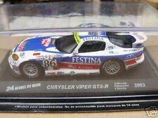 CHRYSLER VIPER GTSR au 1/43ème série 24 heures du Mans