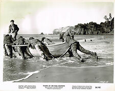 Island of the Blue Dolphins 1964 8x10 black & white movie photo  #15