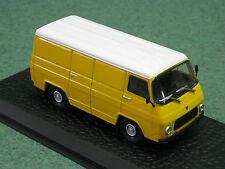 Autobuzul TV 12 F Ixo 1:43 LKW Truck Oldtimer Atlas-Verlag OVP Modellfahrzeug
