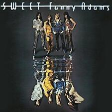 Sweet - Sweet Fanny Adams (New Extended Version) (NEW CD)