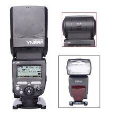 Yongnuo YN685 Wireless Flash Speedlite TTL HSS for Canon 7D 7DII 5D 5DII 5DIII