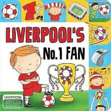 Liverpool (No 1 Fan), Sharon Christal, Good Book