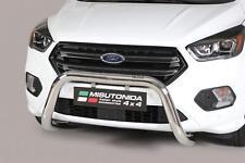 Ford Kuga 2017 auf MISUTONIDA EC zugelassen vorne a-stange,Frontbügel,Rammschutz