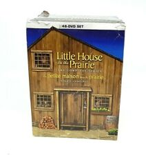 Little House on the Prairie Complete Series Deluxe [Damaged Case]™