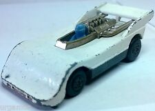 MATCHBOX No 56 HI-TAILER (C) 1974 Superfast LESNEY Made in England