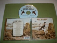 EDDY MITCHELL  COME BACK  CD