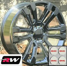"20"" inch 20 x9"" Wheels for GMC Yukon Chrome GMC Denali Rims"