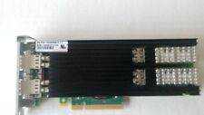 Blue Coat  NIC-S500-2x10G-PT-SR-Fbr  Dual Port Fiber (SR) 10Gb PCIe Pass-Through