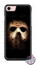 Jason Friday the 13th Hockey Mask Halloween Phone Case for iPhone Samsung LG etc